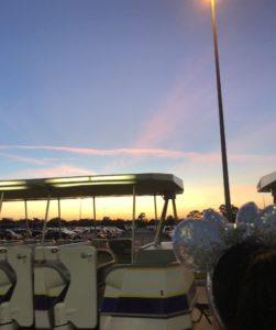 Disney's Animal Kingdom Theme Park: 1•01•20 @ 5:56PM