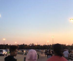 Disney's Animal Kingdom Theme Park: 1•01•20 @ 5:55PM